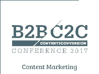 Content2Conversion Conference