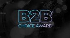 You Decide: Which Company Should Win The First Ever B2B's Choice Award?