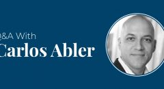 'Content Marketing Is Hard… But It Can Save The World' Says Carlos Abler In Exclusive Q&A