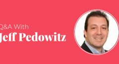 Industry Expert Jeff Pedowitz Shares Thoughts On The PhD-Level Performance Expectations Of B2B Executives
