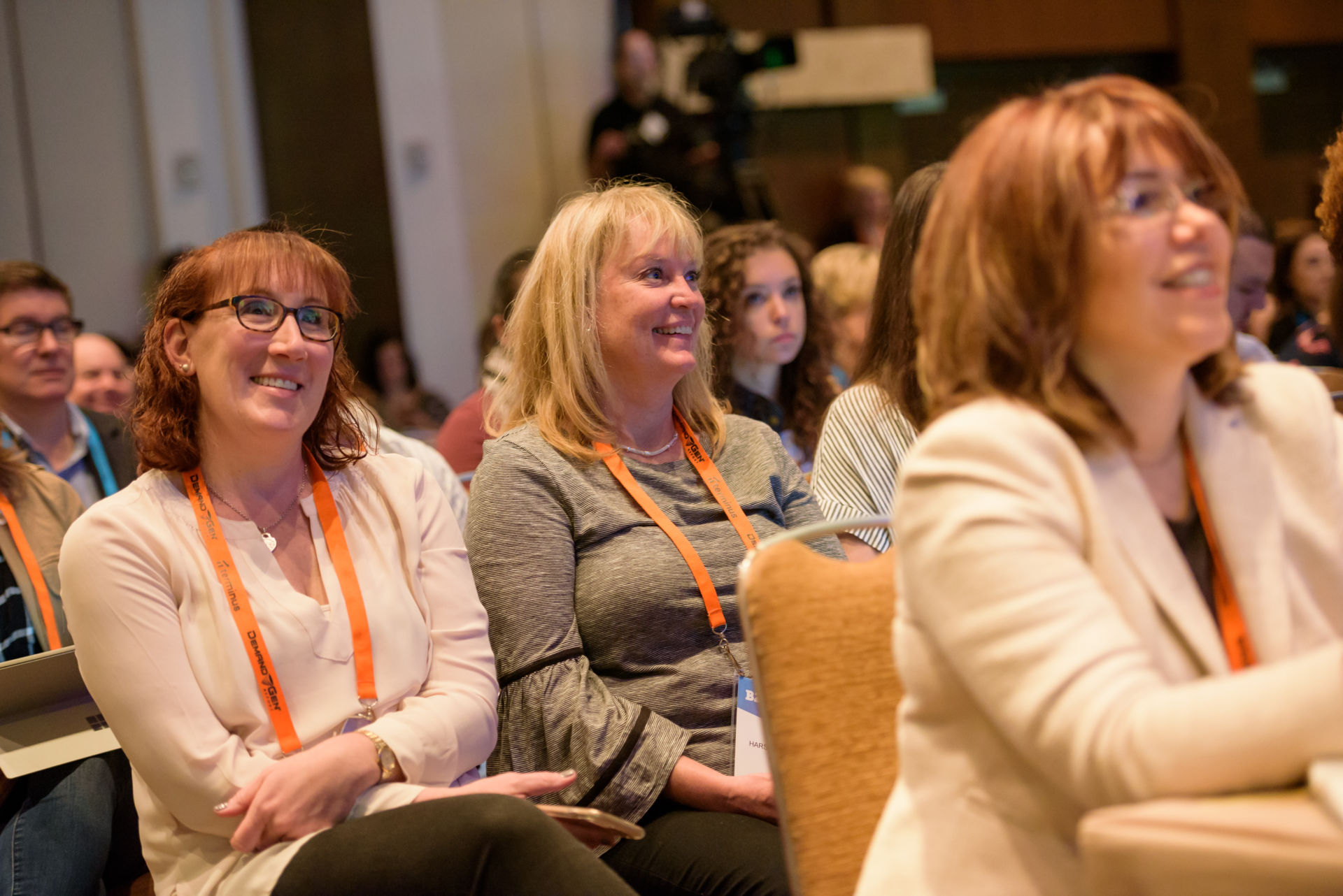 Top Moments From #B2BMX 2019