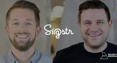 Sigstr Marketing Team Shares Thoughts On Customer-Fueled Content