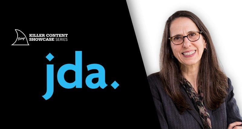 JDA Software Exec Discusses Role Of Cause Marketing In B2B