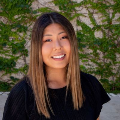 Liz Yu