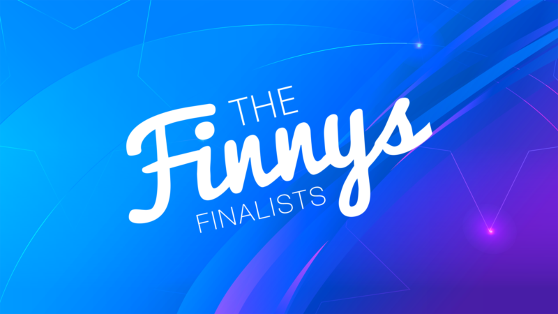 The 2020 FInnys Finalists