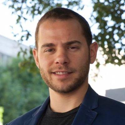 Anthony Blatner On B2BMX Podcast