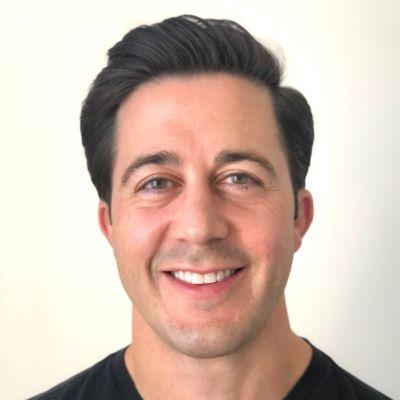 Damon Waldron
