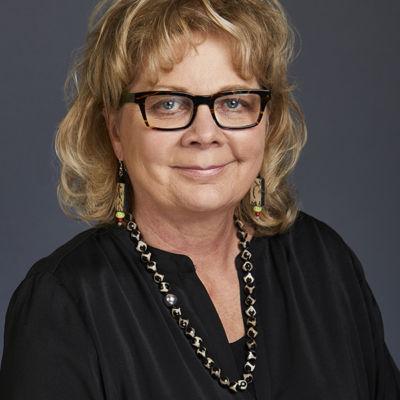 Kristine Stewart