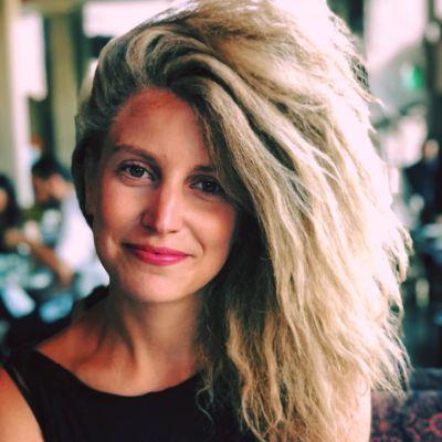 Adrienne Lichten
