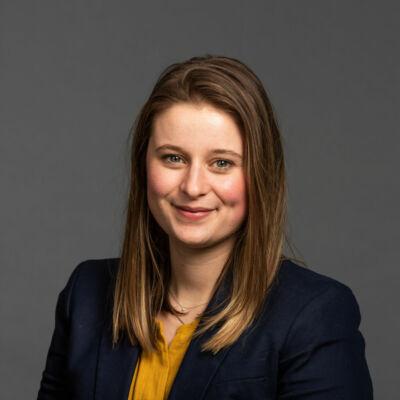 Kyra Johanson