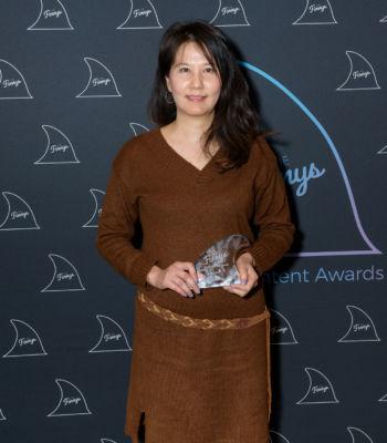 Weiwei Cheng, Elsevier