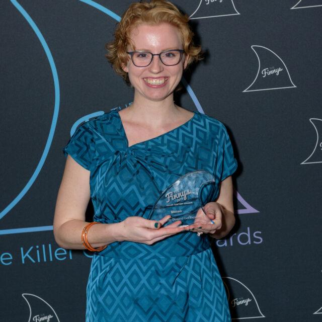 Katie Flanagan, Mimeo