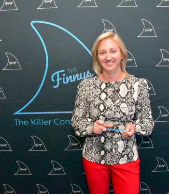 Winner in the Channel Partner Marketing category: Cisco Partner Marketing