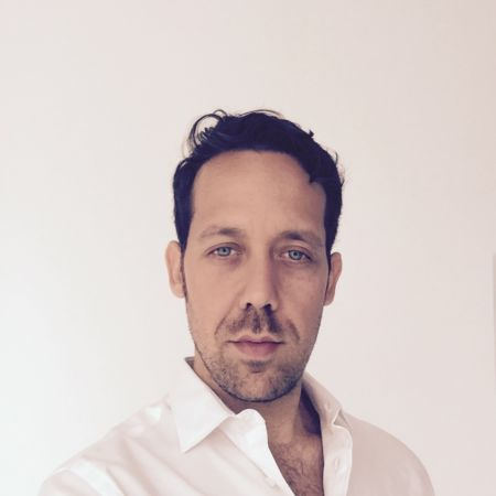 Oren Greenberg on B2BMX Podcast